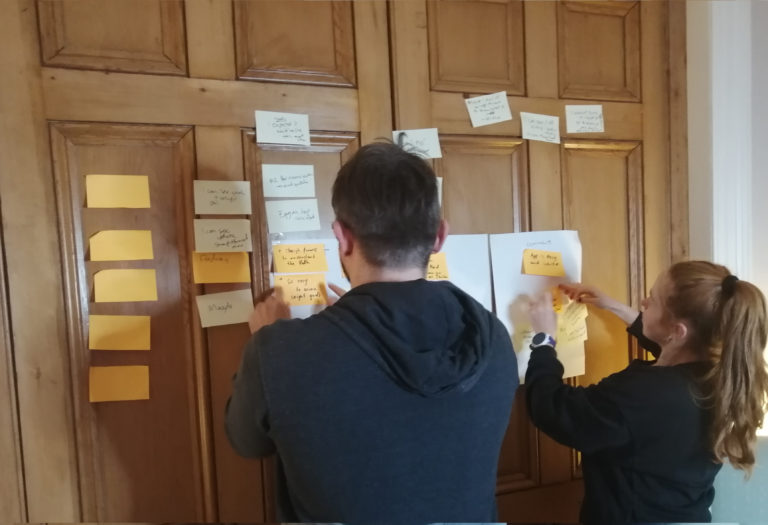 04 – Critical Analysis and Evaluation of Final Prototype